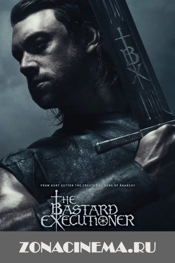 Палач / The Bastard Executioner (2015)