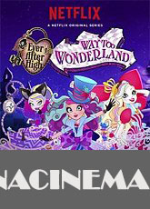 ����� ���� �����. ���� ��������� / Ever After High: Thronecoming (2014)
